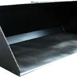 Ковш для погрузчика телескопического