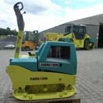 Виброплита Ammann AVH 100-20