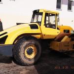 Дорожный каток Bomag BW219 D-4