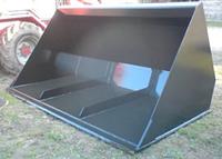 ковш для телескопического погрузчика