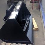 Комплект навесного оборудования для погрузчика Manitou